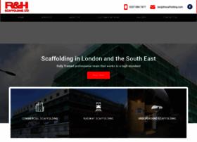 rhscaffolding.co.uk
