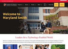 rhsmith.umd.edu