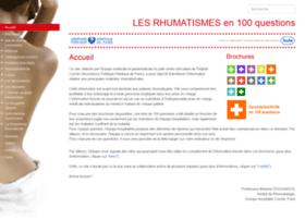 rhumatismes.net