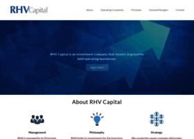 rhvcapital.com