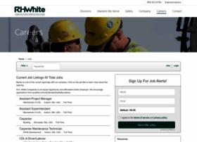 rhwhite.iapplicants.com
