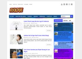 rhxdue.com