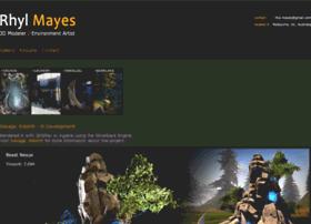 rhylmayes.com