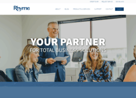 rhymebiz.com