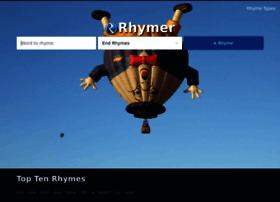 rhymer.com