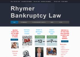 rhymerbankruptcylaw.com