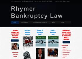 rhymerbankruptcylaw.weebly.com