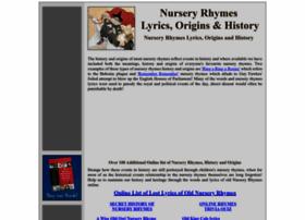 rhymes.org.uk
