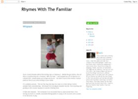 rhymesfamiliar.blogspot.com