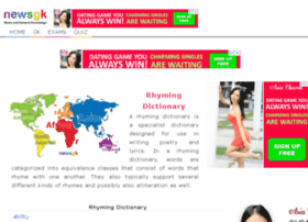 rhymingdictionary.facts.co