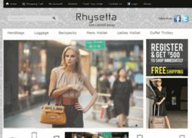rhysetta.com