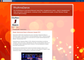 rhythm-dance.blogspot.com