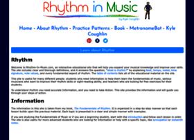 rhythm-in-music.com