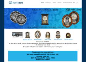 rhythm.us.com