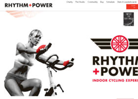 rhythmandpower.liveeditaurora.com