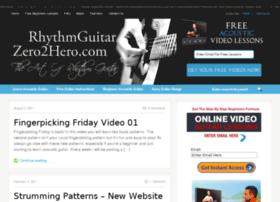 rhythmguitarzero2hero.com