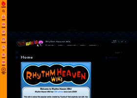 rhythmheaven.wikia.com