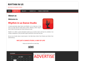 rhythminus.co.za