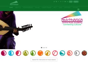rhythmitica.com