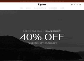 rhythmlivin.com