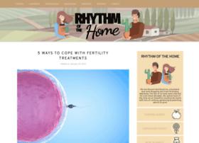 rhythmofthehomeblog.com