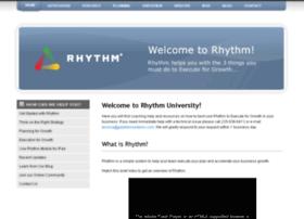 rhythmresources.gazellessystems.com