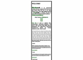 rhythmweb.com