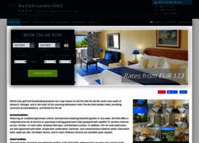 ria-park-garden.hotel-rez.com