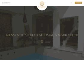 riad-alrimal.com