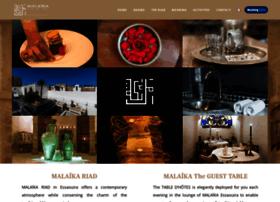 riad-essaouira-malaika.com