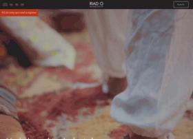 riad-o-marrakech.com
