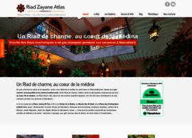 riad-zayane.com