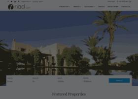 riad.com