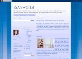 riagesilva.blogspot.com