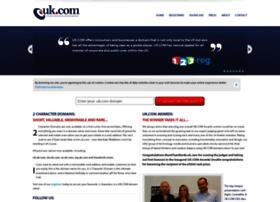 riak.uk.com