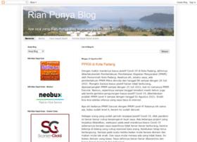rianpunyablog.blogspot.com