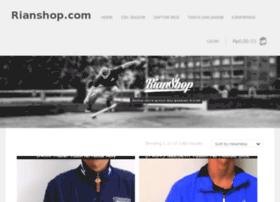 rianshop.com