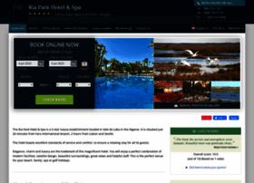 riaparkspa.hotel-rez.com
