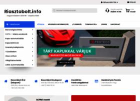 riasztobolt.info