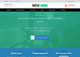 riateks.ru