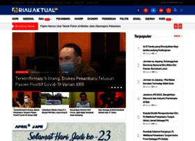 riauaktual.com