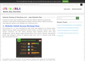 riauarea.com