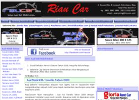 riaucar.com