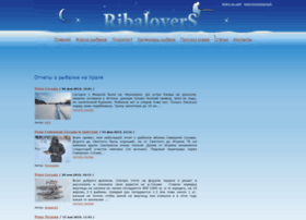 ribalovers.ru