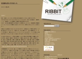 ribbit-ribbit.net