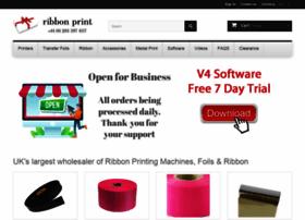 ribbonprint.com