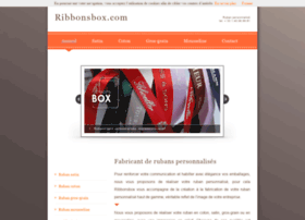 ribbonsbox.com