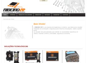ribeirovip.com.br