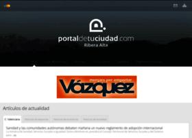 riberaalta.portaldetuciudad.com
