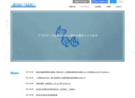 ribomic.com